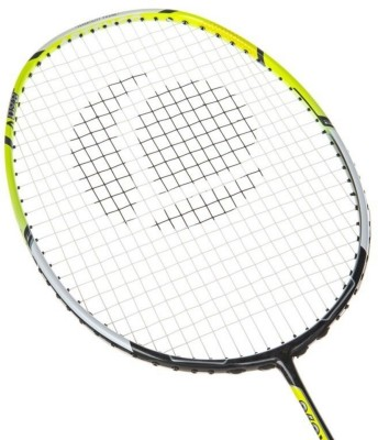Artengo BR 860 V ADULT G4 Strung Badminton Racquet (Green, Weight - 200 g)