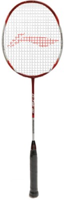 Li-Ning G-Tek 90 Strung Badminton Racquet (Multicolor, Weight - 85)