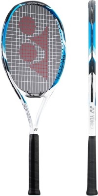 Yonex Graphlex Competition G4 Strung Tennis Racquet (Multicolor, Weight - 345 g)