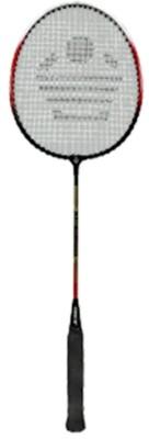 Cosco CB-885 Strung Badminton Racquet (Multicolor, Weight - 490 g)