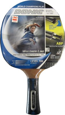 Donic Waldner 700 Table Tennis Racquet (Weight - 82 g)