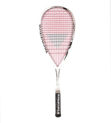 Tecnifibre Carboflex 130 Basalatex Standard Strung Squash Racquet (Multicolor, Weight - NA)