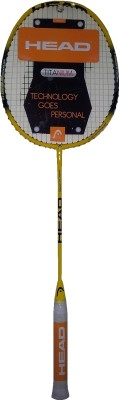 Head Nano Ti Tour G2 Strung Badminton Racquet (Assorted, Weight - 93.2)