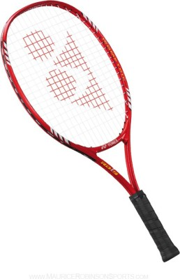 Yonex RDIS 23 Junior G4 Strung Tennis Racquet (Red, Weight - 210)
