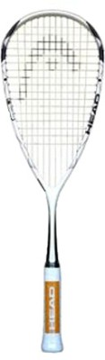 Buy Head MicroGel 110 Speed Strung Squash Racquet: Racquet