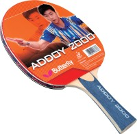 Butterfly Addoy 2000 Table Tennis Racquet: Racquet
