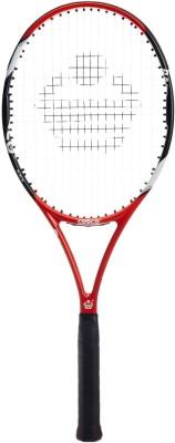 Cosco Radar Tour Strung Tennis Racquet (Multicolor, Weight - 1672 g)