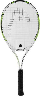 HEAD NANOTIREWARD_REDBLU G4 Strung Tennis Racquet (Multicolor, Weight - 275 g)