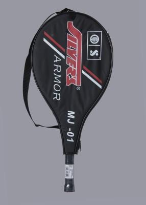 Silver's Armor MJ-01 Mini G2 Strung Tennis Racquet (Multicolor, Weight - 234)