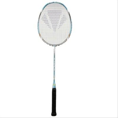 Carlton Airblade 8800 G5 Strung Badminton Racquet (Blue, Silver, Weight - 85 g)