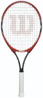 Wilson Roger Federer 25 L1 Strung Tennis Racquet (Multicolor, Weight - 290)