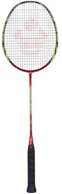 Cosco Woventec Wt65 G4 Strung Badminton Racquet (Multicolor, Weight - 2U)