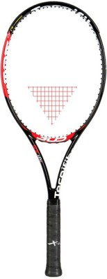 Tecnifibre Tfight 305 VO2 Max L3 Unstrung Tennis Racquet (Multicolor, Weight - 305 g)