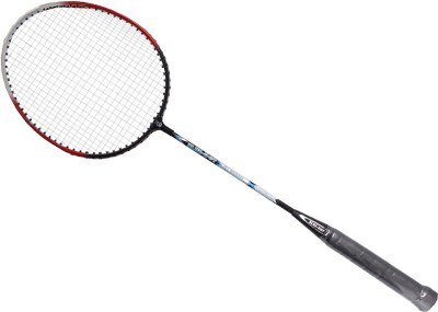 Blue Dot Bd2000 5 strung Badminton Racquet (Multicolor, Weight - 300 g)