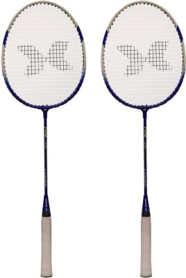 Vector X VXB 465 G3 Strung Badminton Racquet (Multicolor, Weight - 350 g)