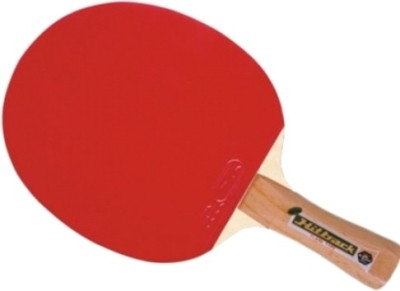 GKI Hitback Table Tennis Racquet (Weight - 82 g)