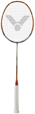 Victor Thruster K 550 G5 Strung Badminton Racquet (Multicolor, Weight - 150 g)