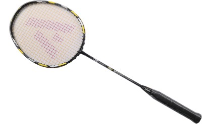 ASHAWAY MAX POWER AS 2000 G2 Badminton Racquet (Black, Weight - 82 g)