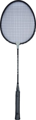 Triumph Smart 7000 Strung Badminton Racquet (Black, Weight - 110 g)