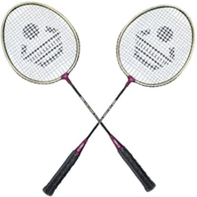 Cosco CB 150E G4 Strung Badminton Racquet (Multicolor, Weight - 200 g)