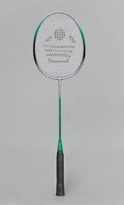 Cosco Cb-88 Green Color G4 Strung Badminton Racquet (Black, Blue, Weight - 2U)