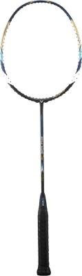 Victor Brave Sword LHI G5 Unstrung Badminton Racquet (Multicolor, Weight - 150 g)