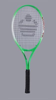 Cosco COSCO 25 TENNIS RACQUET G4 Strung Tennis Racquet (Multicolor, Weight - 600 g)
