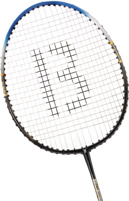 BEES Sting Strung Badminton Racquet (Multicolor)