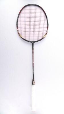 ASHAWAY BLADE PRO 99 SPL EDT G2 Badminton Racquet (Black, Weight - 82 g)