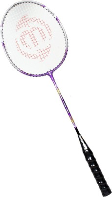 Maspro Zone G4 Strung Badminton Racquet (Multicolor, Weight - 90 g)