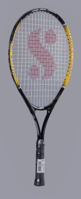 Silver's Armor MJ-02 Mini G2 Strung Tennis Racquet (Weight - 234)
