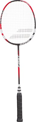 Babolat First Blast G3 Strung Badminton Racquet (Red, Weight - 95)