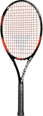 Tecnifibre T-Fight 67 Strung Tennis Racquet Assorted, Weight - 260