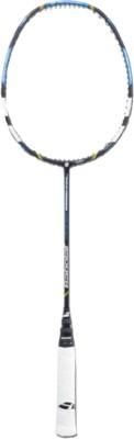 Babolat N-Tense Essential G2 Unstrung Badminton Racquet (Blue)
