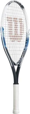 Wilson US Open 25 L1 Strung Tennis Racquet (Multicolor, Weight - 220 g)