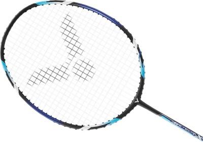Victor MeteorX 6000 G5 Strung Badminton Racquet (Multicolor, Weight - 150 g)