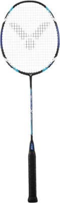 Victor MeteorX 6000 G5 Strung Badminton Racquet (Multicolor, Weight - 150 g)