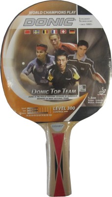 Donic Top Team 300 Table Tennis Racquet (Weight - 95 g)