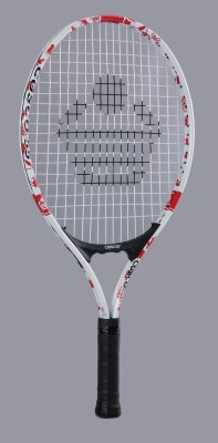 Cosco-55 Tennis Racquet (Multicolor)