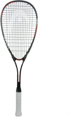 Head Spark edge G3 Strung Squash Racquet (Multicolor, Weight - 226 g)