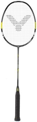 Victor Artery Tec 9600 G2 Strung Badminton Racquet (Multicolor, Weight - 150 g)