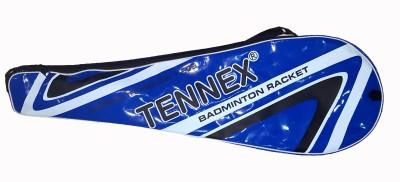 Tennex T-505 G4 Strung Badminton Racquet (Gold, Weight - 130 g)