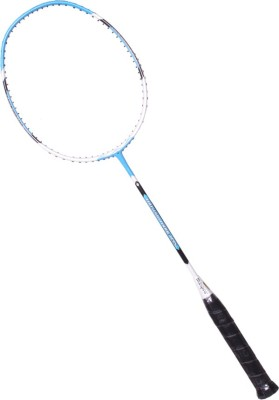 Maspro Maspro Wave G4 Unstrung Badminton Racquet (Multicolor, Weight - 85 g)