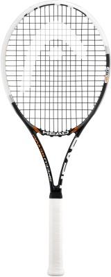 Head Youtek IG Speed Revolt Strung Tennis Racquet (Weight - 245)