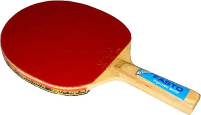 GKI Fasto Table Tennis Racquet (Weight - 95 g)
