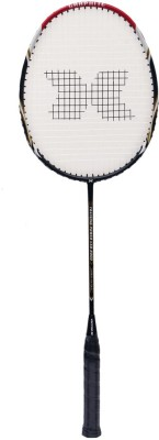 Vector X VXB 2000 Graphite G3 Strung Badminton Racquet (Multicolor, Weight - 350 g)