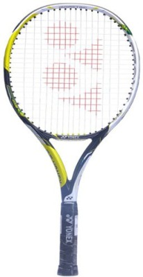 Yonex Ezone Ai Feel G3 Strung Tennis Racquet (Multicolor, Weight - 350 g)