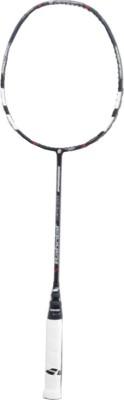 Babolat N-Tense Power G2 Unstrung Badminton Racquet (Grey)