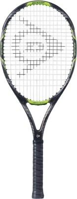 Dunlop Venom Power G2 Strung Tennis Racquet (Weight - 278)