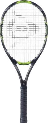 Dunlop Venom Power G2 Strung Tennis Racquet (Weight - 278)